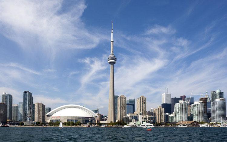 CN Tower Toronto | Tu Gran Viaje