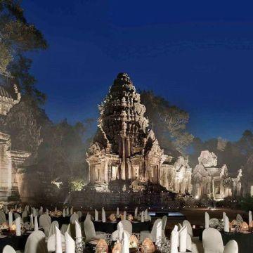 SOFITEL ANGKOR PHOKEETHRA | Los mejores resorts de Camboya en Tu Gran Viaje