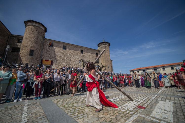 Via Crucis en Béjar | Semana Santa en Salamanca | Tu Gran Viaje