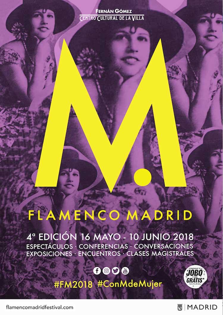 Festival Flamenco Madrid   Planes de Mayo en Madrid   Tu Gran Viaje