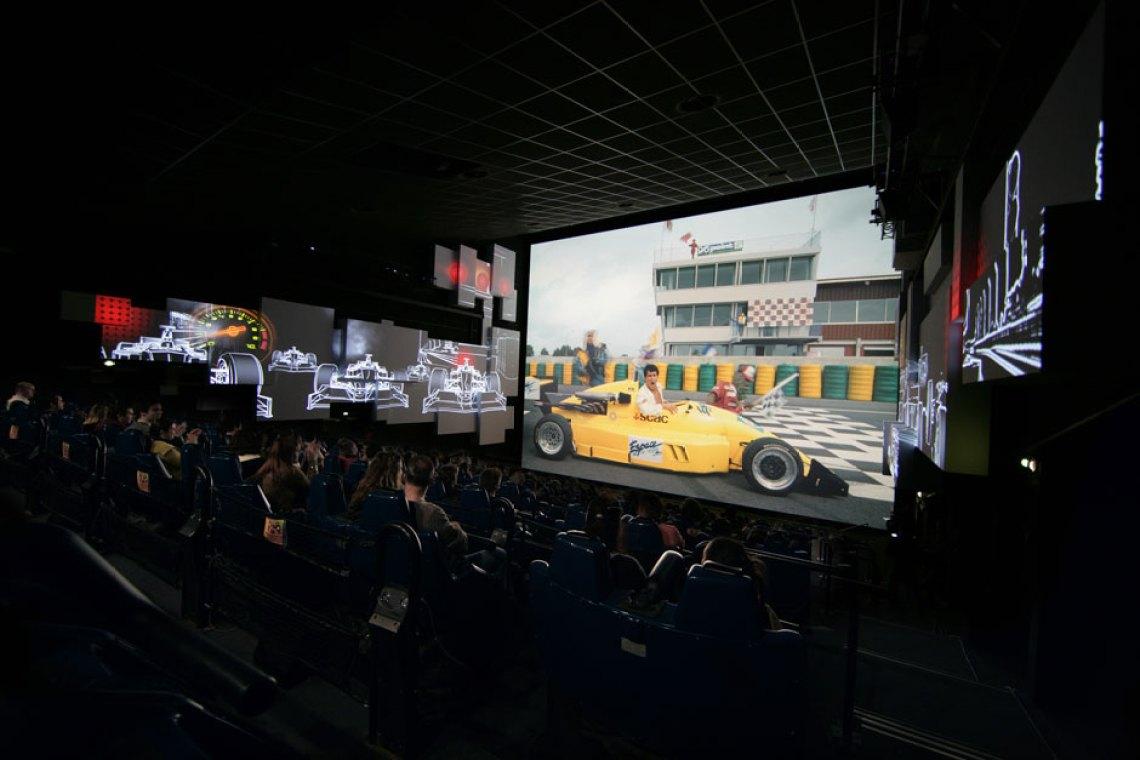 La Vienne Dinámica   Razones para viajar a Futuroscope   Tu Gran Viaje