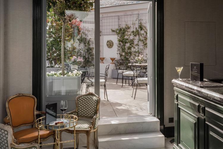 Apertura del Heritage Madrid Hotel | Tu Gran Viaje