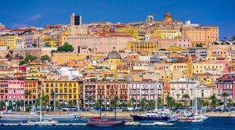 Vuelos a Cagliari (Cerdeña) de Iberia Express | Tu Gran Viaje