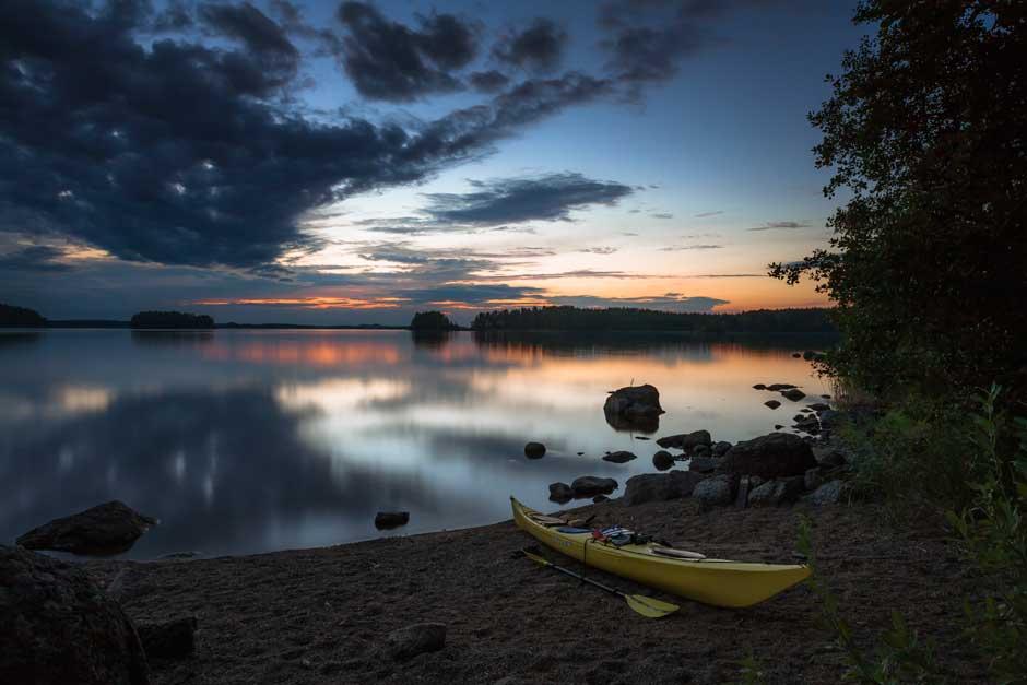 Parque Nacional Linnansaari | Verano en Finlandia | Tu Gran Viaje