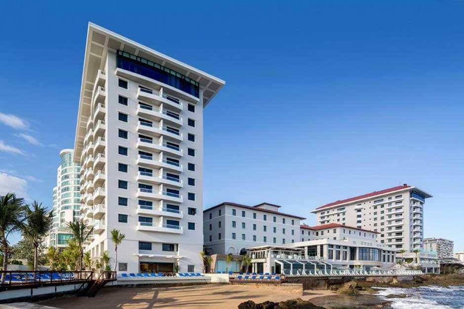 CONDADO VANDERBILT HOTEL San Juan, Puerto Rico | Seis paraísos para disfrutar de un Caribe diferente | Tu Gran Viaje