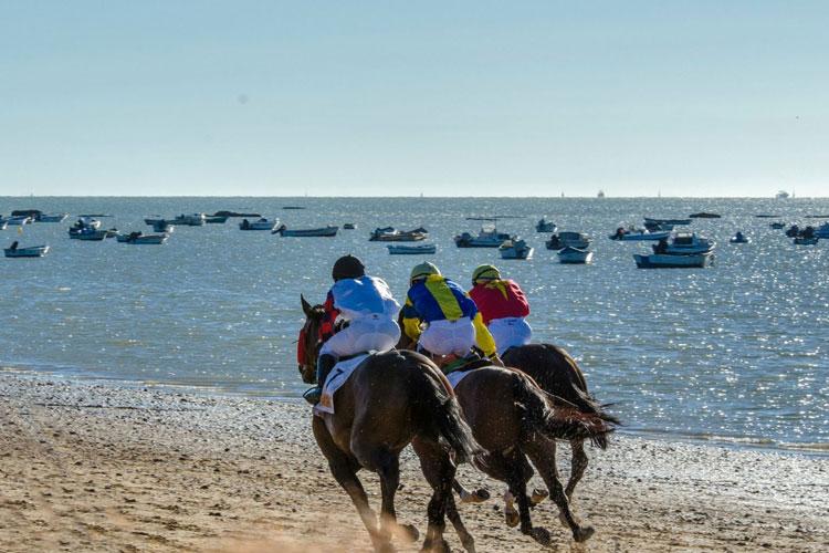 Las carreras de caballos de Sanlúcar de Barrameda   Tu Gran Viaje