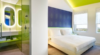 Park Inn by Radisson Amsterdam City West | Tu Gran Viaje