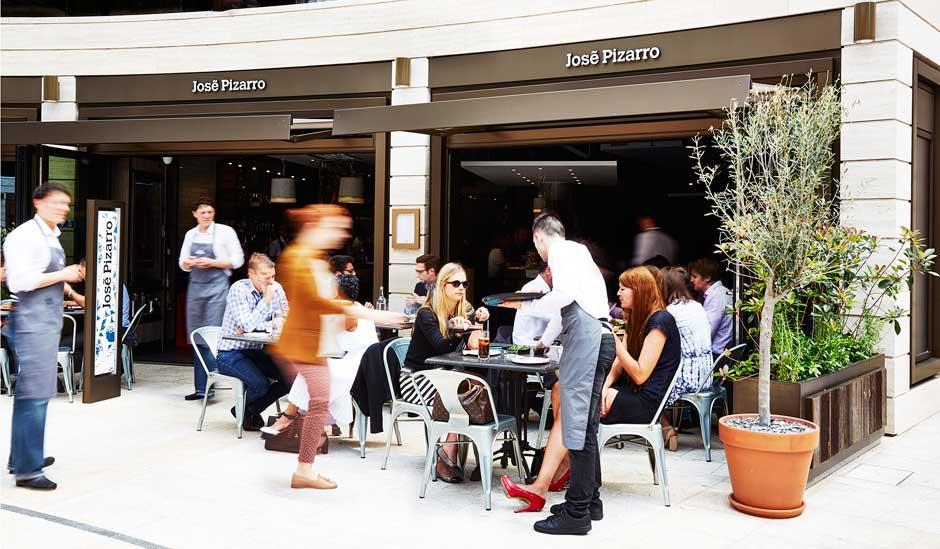 De tapas en Londres con José Pizarro | Tu Gran Viaje
