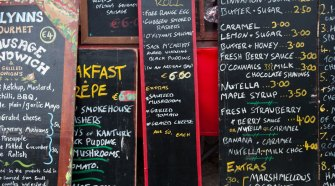Gastronomía de Irlanda | Tu Gran Viaje