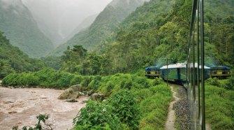 A bordo del tren Hiram Bingham | Tu Gran Viaje