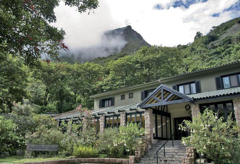 reserva en el Belmond Sanctuary Lodge Machu Picchu | Tu Gran Viaje