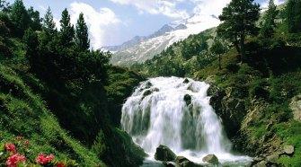 Cascada de Aigualluts Valle de Benasque | Tu Gran Viaje