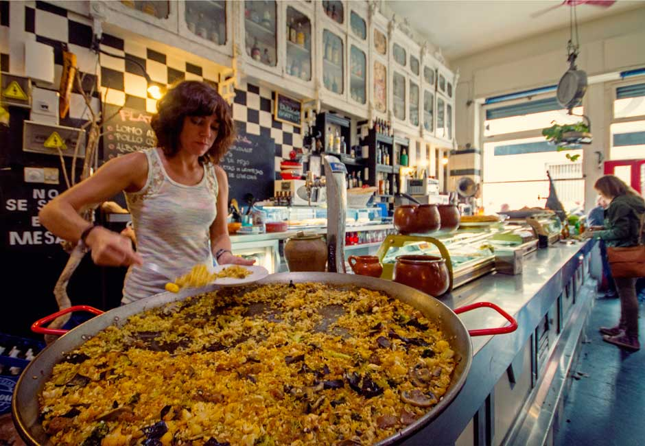 Dia Mundial de la Paella - World Paella Day   Tu Gran Viaje