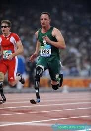 Tuğşah Bilge – Engelli Olimpiyatları.