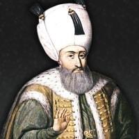 Tuğşah Bilge – Sultan Süleyman.
