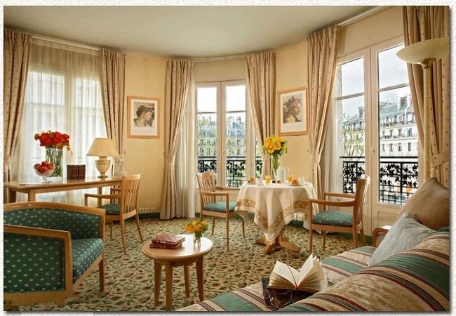 Paris Flat List The Best Apartments In