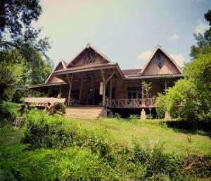 museum kayu wanagama tugu wisata