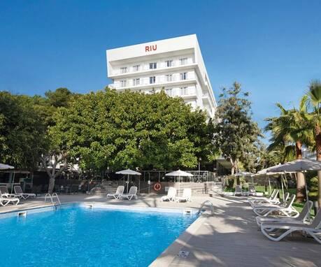 tui hotels playa de palma hotel