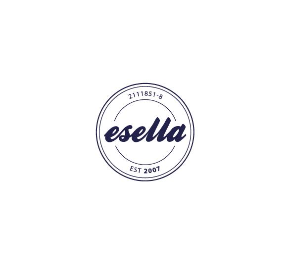 Esella Logo Design