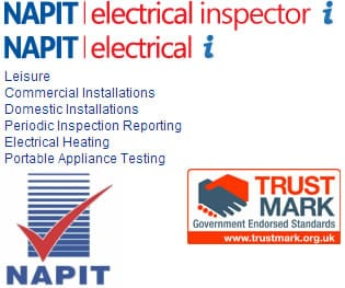 Napit-competant-person-log-cabin-electrician