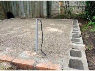 Concrete Blockwork