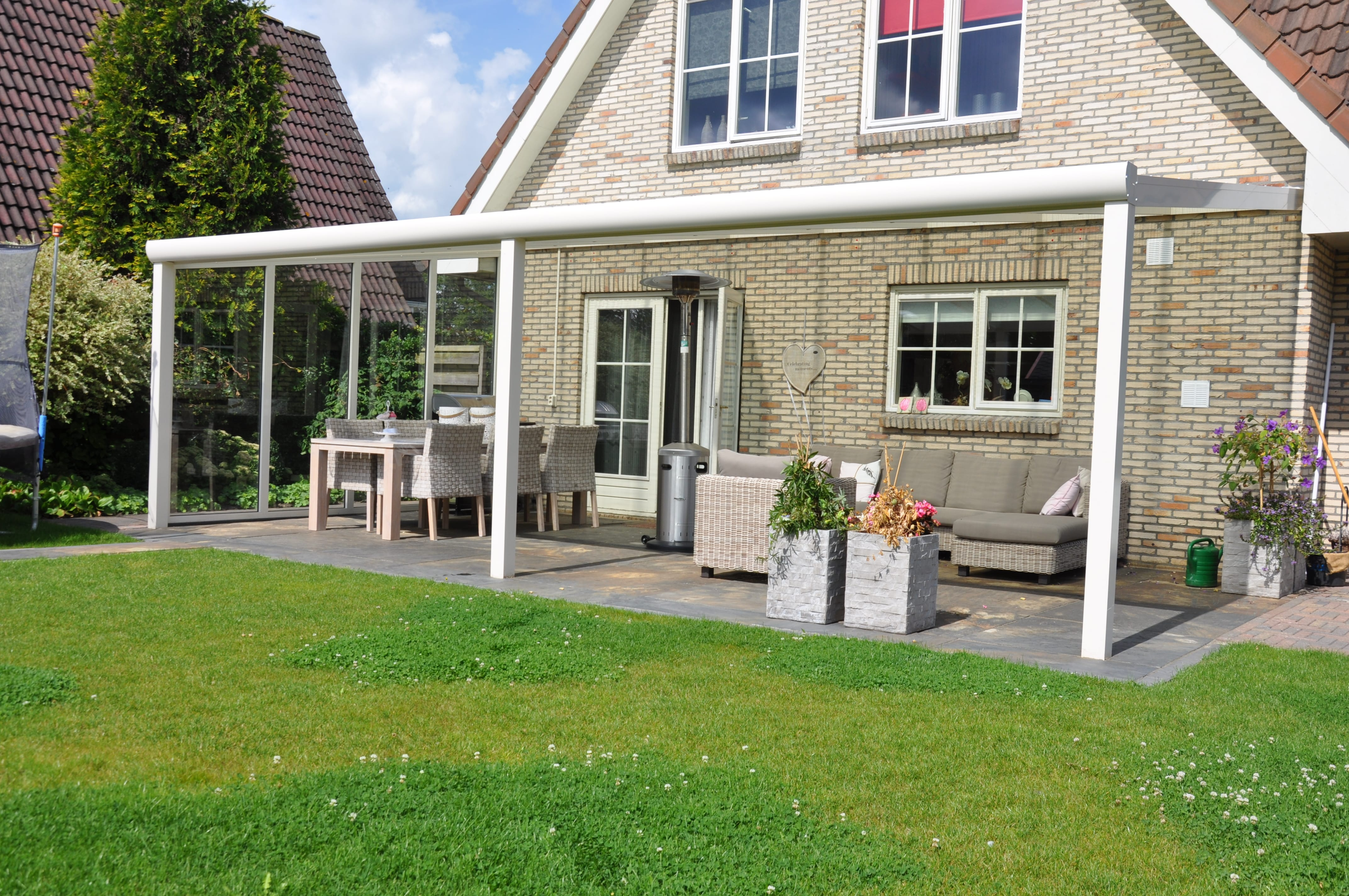 Garden veranda gallery tuin tuindeco blog for Outdoor verandah designs