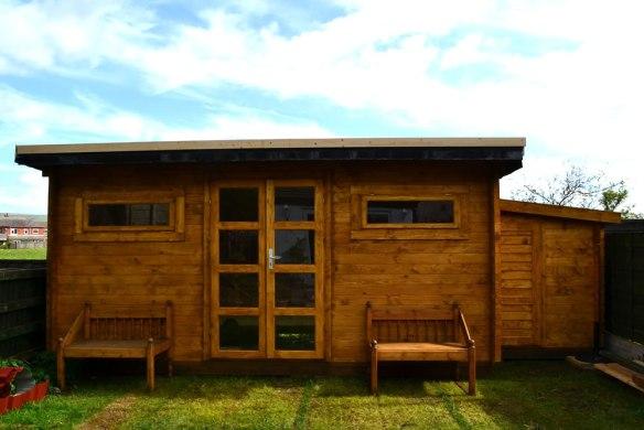 Zutphen-log-cabin-build-5