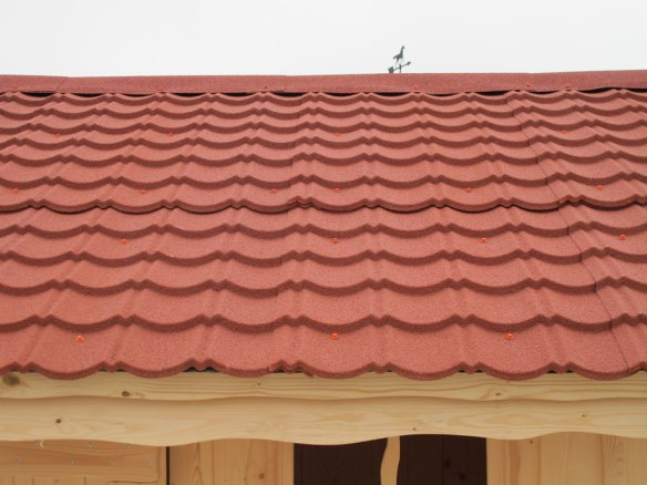 Metal roof sheets being offer FREE