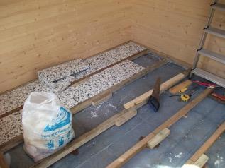 insulating-floor