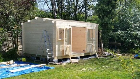 jenny-log-cabon-build-4