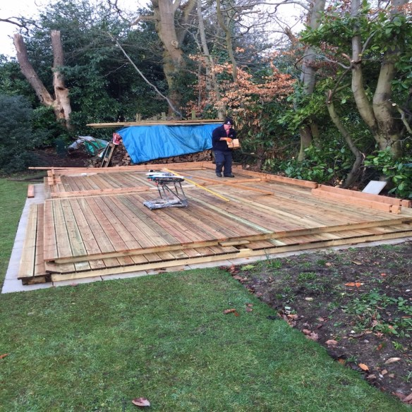 build-log-cabin