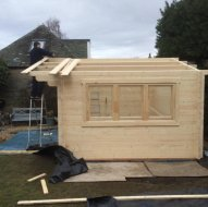 Roofing Structures Start