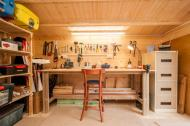 Gunda Workbench View