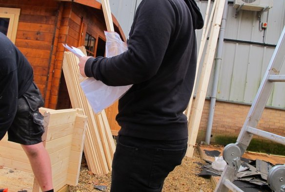 Lennart Installation Plans