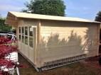 Derby Roof Board Installation