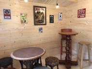 Ingmar Pub Seating