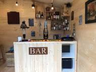 Ingmar Log Cabin Garden Pub