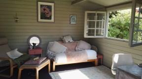 Ulrik Log Cabin Study