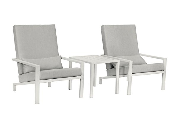 Fermont Balcony Furniture Set