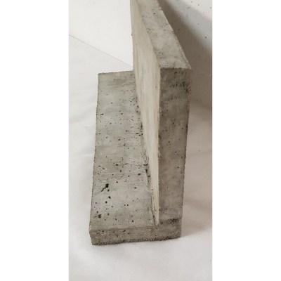 beton L profiel keerwand