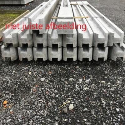 beton palen