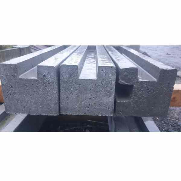 beton gleufpalen
