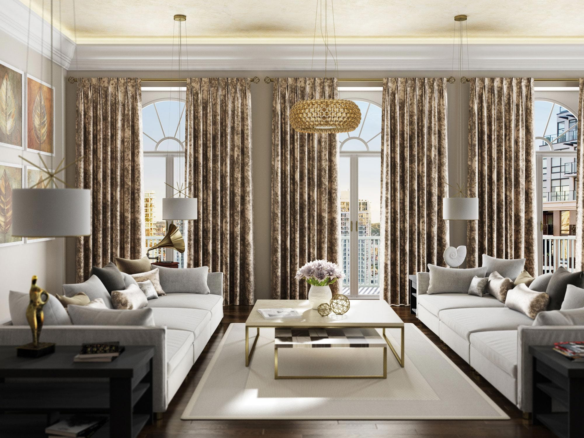 Curtains By Tuiss Wonderful Collection Of Luxury Made