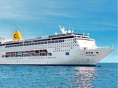excursiones cruceros costa neoriviera