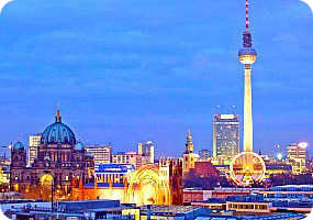 excursiones cruceros berlin