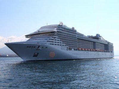 excursiones cruceros msc fantasia