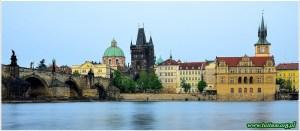 Praga, Mos Karola