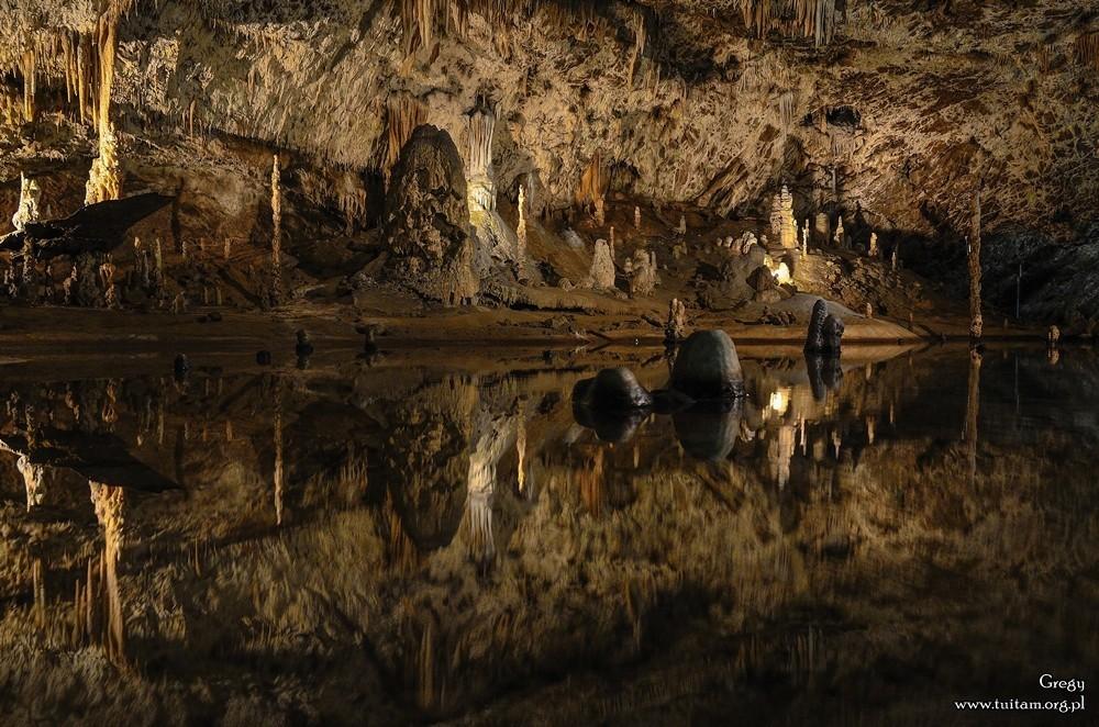 Jaskinia Punkva