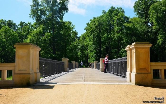 Park Murzakowski - Bad Muskau