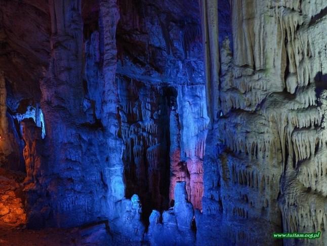 KRETA - jaskinia Zoniana